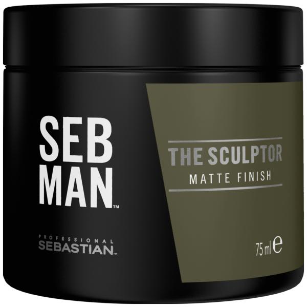 SEB Man - The Sculptor Matte Paste