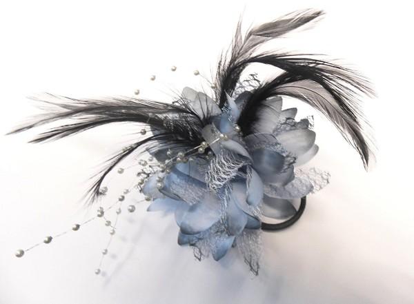 Fascinator - Blüte