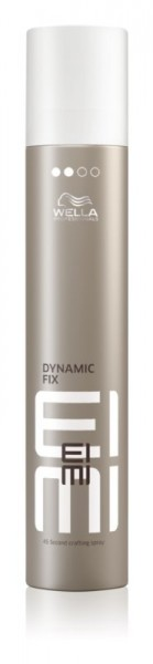 Wella - EIMI Dynamic Fix 45 Sec. Modellier Spray