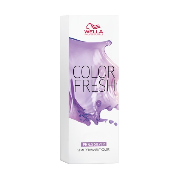 Wella - Color Fresh Silver Line