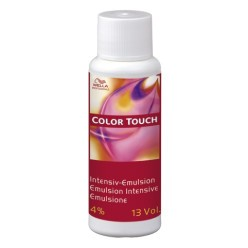 Wella - Color Touch Emulsion