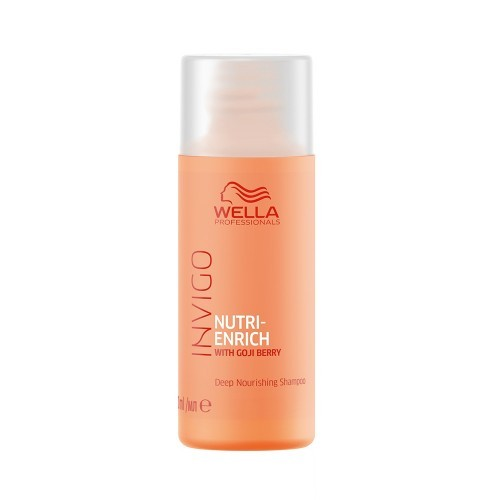 Wella - Invigo Deep Nourishing Shampoo