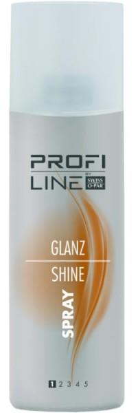 Swiss O-Par - Profi Line Glanz Spray